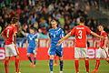 2014-05-30 Austria - Iceland football match, Ragnar Sigurðsson 0364.jpg