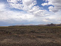 2014-07-18 16 52 10 View of the Black Rock Lava Flow, Nevada from U.S. Route 6.JPG