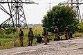 2014-07-31. Батальон «Донбасс» под Первомайском 24.jpg