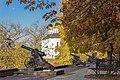 2014 Осінь Дитинець літописного міста Чернігова Чернігівська область.jpg