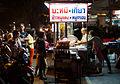 2014 11 Street food stall Chiang Mai.jpg