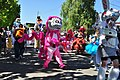 2014 Fremont Solstice parade - Alice-Calavera 26 (14316578390).jpg