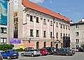 2014 Kłodzko, muzeum 01.JPG