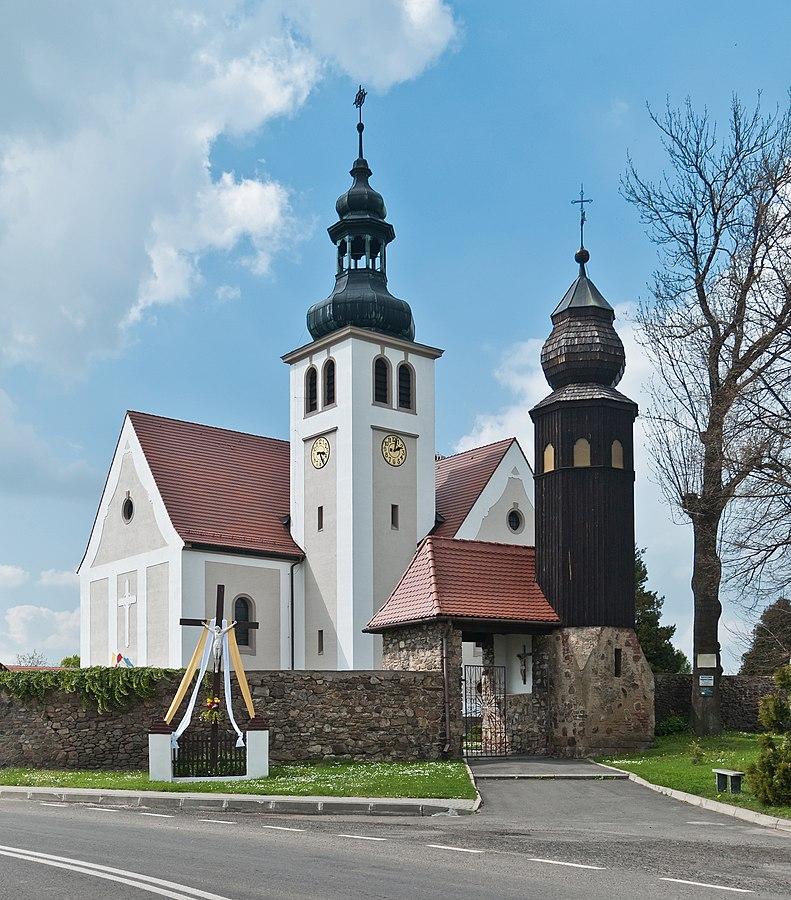 Kamienica, Opole Voivodeship