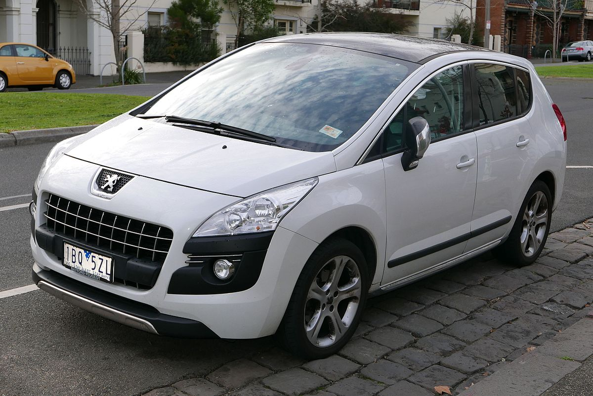 горит check engine peugeot 3008 1,6 thp