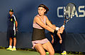 2014 US Open (Tennis) - Tournament - Aleksandra Krunic (15123484012).jpg