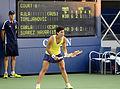 2014 US Open (Tennis) - Tournament - Carla Suarez Navarro (14951806639).jpg