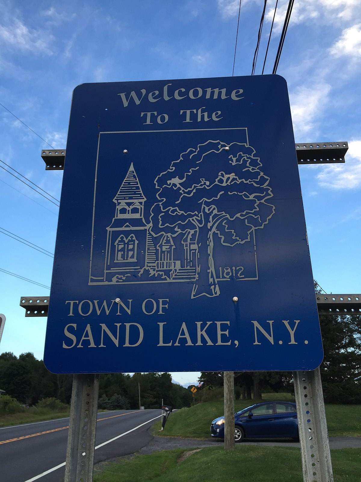 west sand lake personals Personal ads for west sand lake, ny are a great way to find a life partner, movie date, or a quick hookup personals are for people local to west sand lake, ny and are for ages 18+ of either.