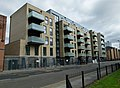 2015 London-Woolwich, Artillery Place 02.JPG