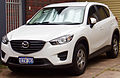 2015 Mazda CX-5 (KE Series 2) Maxx wagon (2015-10-18).jpg