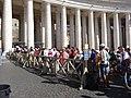 2016 - Saint Peter's Square - Vatican 01.jpg