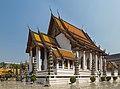 2016 Bangkok, Dystrykt Phra Nakhon, Wat Suthat (13).jpg