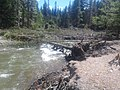 2016 White River Flood Closure 2, Mt Hood National Forest (27868453282).jpg
