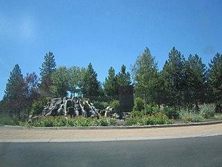 Sunriver, Oregon Census-designated place in Oregon, United States