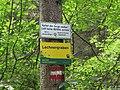 2017-07-22 (05) Information Aktion Saubere Berge at Lechnergraben at Dürrenstein (Ybbstaler Alpen).jpg