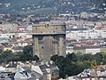2017-08-26 (070) View from Riesenrad to Gefechtsturm Augarten, Vienna, Austria.jpg