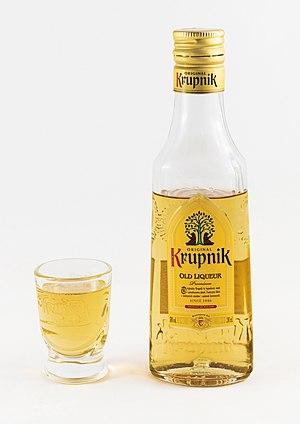 Krupnik - Polish krupnik