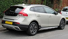 file 2017 volvo v40 cross country 2 0 wikimedia commons. Black Bedroom Furniture Sets. Home Design Ideas
