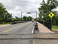 2018-05-30 11 17 29 View south along Somerset County Route 527 (Bolmer Boulevard) at Railroad Avenue in Bound Brook, Somerset County, New Jersey.jpg