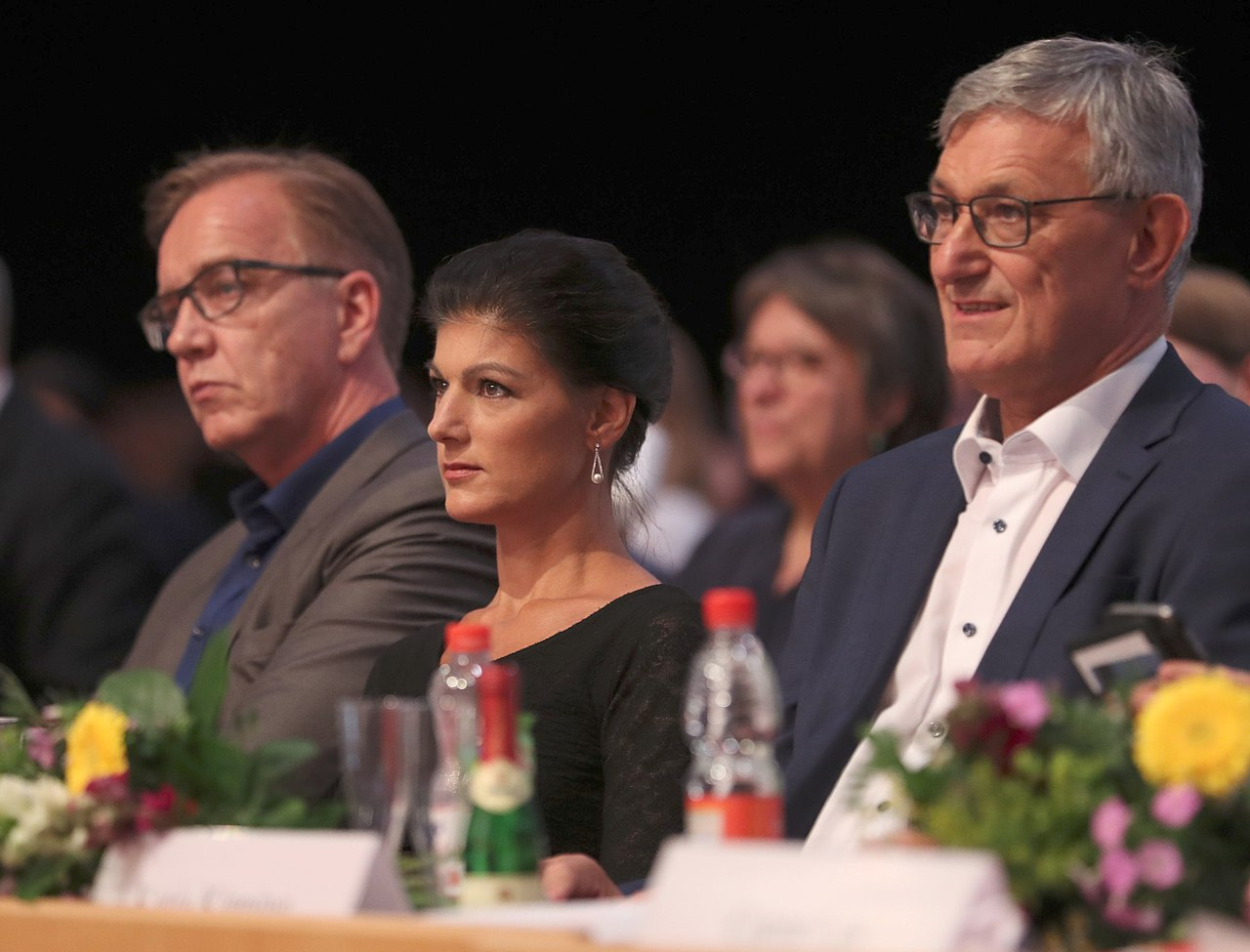 2018-06-09 Bundesparteitag Die Linke 2018 in Leipzig by Sandro Halank–156.jpg