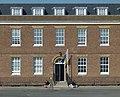 2018 Woolwich, Royal Artillery Barracks 2.jpg