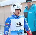 2019-01-25 Doubles Sprint Qualification at FIL World Luge Championships 2019 by Sandro Halank–227.jpg