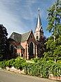 2019-06-09 Ev. Pfarrkirche Lahde (Petershagen).jpg