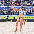 2019-07-04 BeachVolleyball Weltmeisterschaft Hamburg 2019 StP 3079 LR by Stepro.jpg