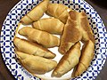 2020-12-25 18 22 02 Crescent rolls from Whole Foods in the Parkway Village section of Ewing Township, Mercer County, New Jersey.jpg