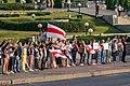 2020 Belarusian protests — Minsk, 21 August p0031.jpg