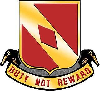 20th Field Artillery Regiment (United States)