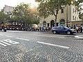 21e Étape Tour France 2020 - Avenue Colonel Henry Rol Tanguy - Paris XIV (FR75) - 2020-09-20 - 12.jpg