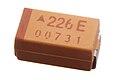 22 µF 25V SMD 2312 tantalum capacitor.jpg