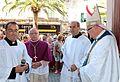 24-Sep-2016 Toma de posesión de Carmelo Zammit del cargo de Obispo de Gibraltar (29665528520).jpg