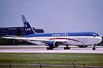 248cx - LAN Chile Cargo Boeing 767-316FER, CC-CZY@MIA,21.07.2003 - Flickr - Aero Icarus.jpg