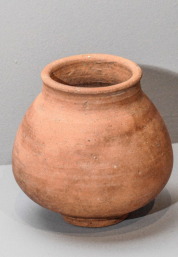Pot (piriforme) 26779