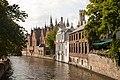 29236 Gebouwencomplex, voormalig Landhuis van het Brugse Vrije Brugge.jpg