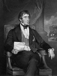 Gilbert Elliot-Murray-Kynynmound, 2nd Earl of Minto British politician