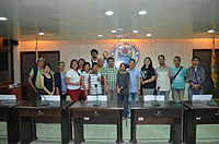 2nd Waray Wikipedia Edit-a-thon 26.JPG