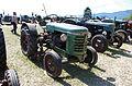 3ème Salon des tracteurs anciens - Moulin de Chiblins - 18082013 - Tracteur Buhrer Standard - droite.jpg
