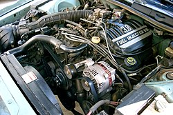 ford essex v6 engine canadian wikipedia rh en wikipedia org Ford 4.6 Engine Diagram 2003 Mustang Engine Diagram