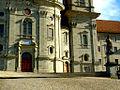 3. Einsiedeln. Kloster ..JPG