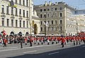 300-летие Санкт-Петербурга. Праздничный парад на Невском. - panoramio.jpg
