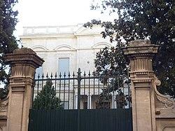 Hôtel Foulc
