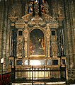 3347 - Milano - Duomo - Pellegrino Tibaldi - Altare di S. Giuseppe - Foto Giovanni Dall'Orto 15-Dec-2007.jpg