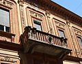 3437 - Vercelli - Decorazione di Palazzo Avogadro di Quinto (1863) - Foto Giovanni Dall'Orto, 20 may 2011.jpg