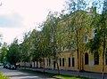 3600-1. Pavlovsk. Peschany Lane, 5.jpg