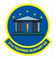 37 Training Support Sq emblem.png