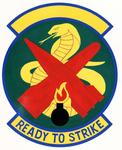 384 Munitions Maintenance Sq emblem.png