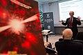 3e édition des « JEUDIS DE LA RECHERCHE DE L'X ».le 4 décembre 2014 MATIÈRE ET LUMIÈRE EN CONDITION EXTRÊME De nouveaux lasers au service de la science et de la société (31177875568).jpg